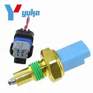Reverse Light Switch Sensor With Plug Wire Pigtail For