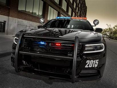 Charger Dodge Police Pursuit Wallpapers Gps Device