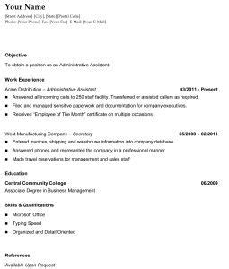 Chronological Resume Traditional Design by Best 25 Chronological Resume Template Ideas On