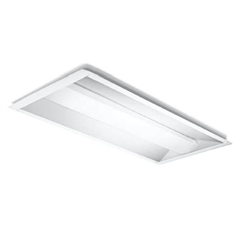 kirby risk recessed ceiling troffer