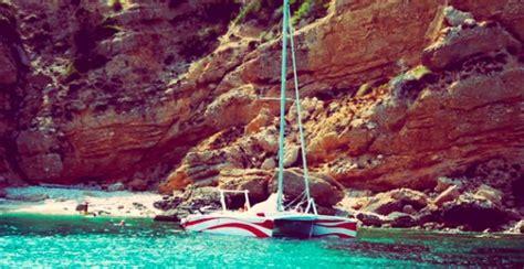 Catamaran Boat Trip Menorca by The 5 Best Tours In Sailing Boats Menorca Diferente