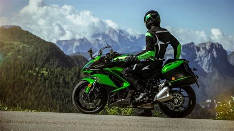 Kawasaki Versys X 250 4k Wallpapers by Kawasaki News And Reviews Top Speed