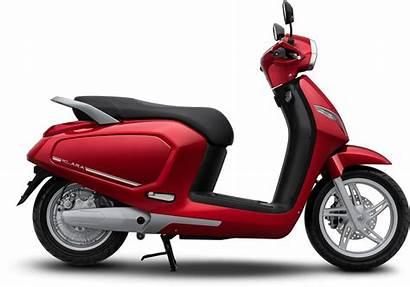 Scooter Vinfast Klara Electric Moped