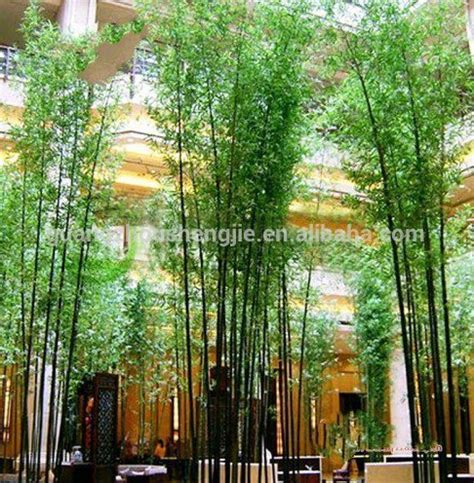 garden decoration with bamboo q121201 outdoor artificial bamboo fence garden decoration