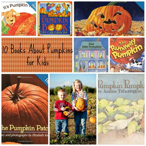 books about pumpkins for preschool 10 books about pumpkins for pumpkin preschool books 586