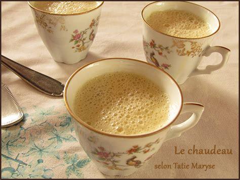 la cuisine de mamie le chaudeau chodo recette typiquement guadeloupéenne