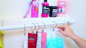 Schuhaufbewahrung Wenig Platz : 9 tricks die das duschen bequemer und sauberer machen man kann immer noch dazulernen dex1 ~ Indierocktalk.com Haus und Dekorationen