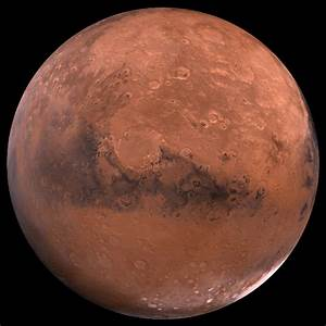 Mars Facts: Interesting Facts about Planet Mars • The Planets