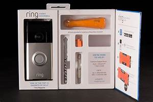 Ring Video Doorbell Review    A  99 Home Security Guard