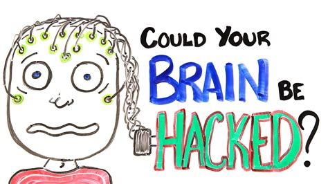 Could Your Brain Be Hacked?   YouTube