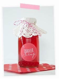 Rezept Für Holunderblütensirup : ber ideen zu marmeladenglas etiketten auf ~ Lizthompson.info Haus und Dekorationen