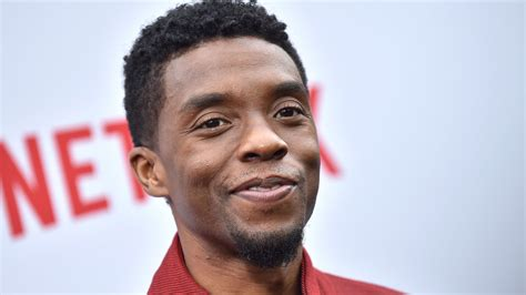 28, 2021, 10:00 am utc / updated aug. Chadwick Boseman In His Own Words | NCPR News