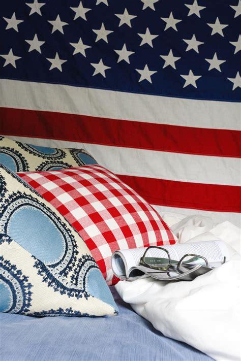 adding vintage americana style   guest bedroom hgtv