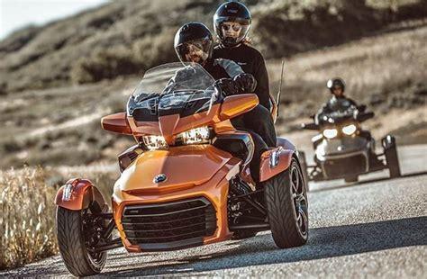 Honda Suzuki Of Jackson by New Can Am Models For Sale In Jackson Oh Honda Suzuki
