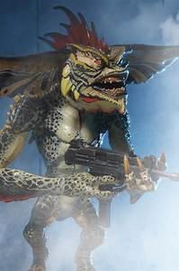 "Gremlins 2 – 7"" Scale Action Figure – Mohawk   NECAOnline.com"