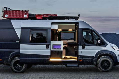 5 Cool Campers You'll Wish You Could Buy In
