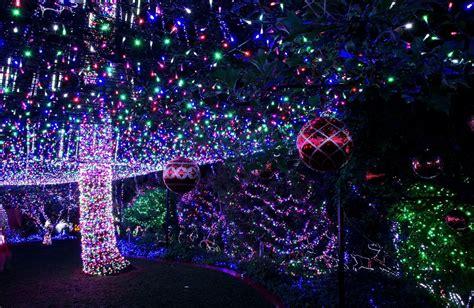 christmas lights wallpaper gallery