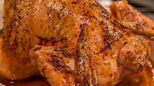Simple Whole Roasted Chicken Recipe - Allrecipes.com