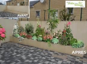 nos offres d'aménagement de jardin