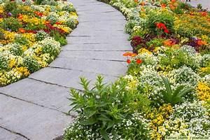 Weggestaltung Im Garten : gartenwege gestalten auf gutem fu e zum gartenhaus ~ Yasmunasinghe.com Haus und Dekorationen