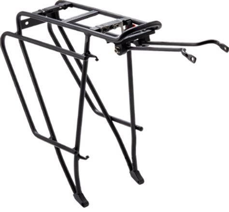 rei bike racks cannondale tesoro rear bike rack rei garage