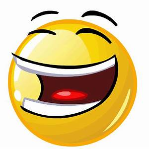 Animated Laughing Smiley - Cliparts.co