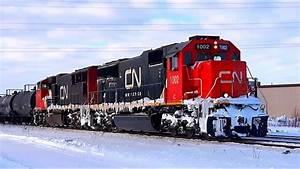 New Year U0026 39 S Day Railfanning 2017