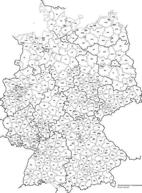 Carte Allemagne Vierge by Carte Allemagne Vierge D 233 Partements Carte Vierge Des