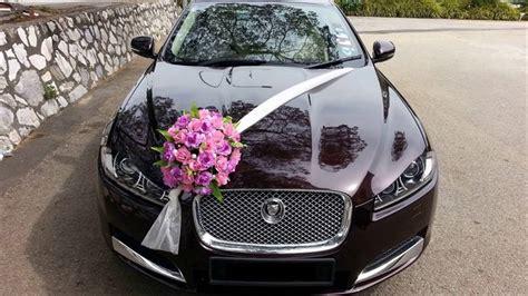 car decoration for wedding ideas youtube