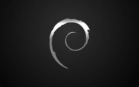 debian linux logo illustration desktop wallpaper