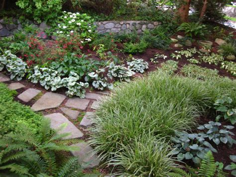 landscaping ideas for areas garden ideas for shady areas garden post