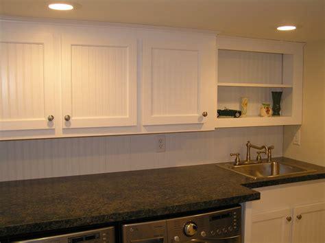 refacing kitchen cabinets with beadboard customer photos acmecabinetdoors 7702