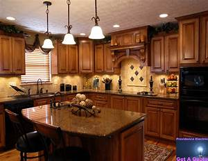 Kitchen remodel MRD Construction (800) 524-2165
