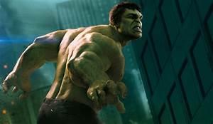 ILM Explains How It Created Hulk For Marvel's The Avengers