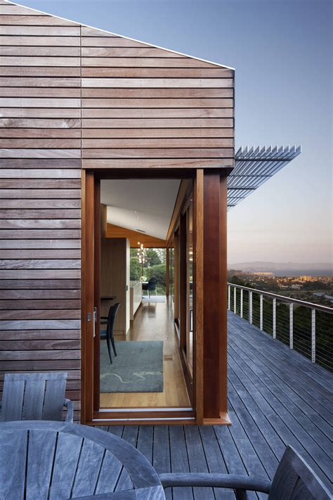 kentfield residence  turnbull griffin haesloop architects wowow home magazine