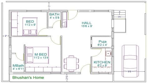 vastu east facing house plans  north east facing house