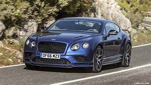 Bentley Continental Supersports : 2017 bentley continental gt supersports 2560x1440p carporn ~ Medecine-chirurgie-esthetiques.com Avis de Voitures