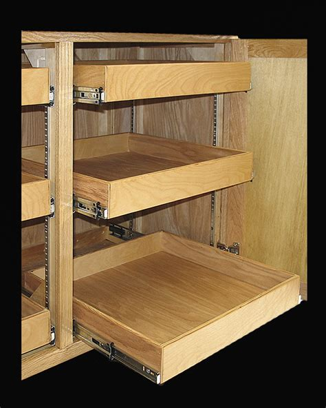 kitchen cabinet pull out shelf