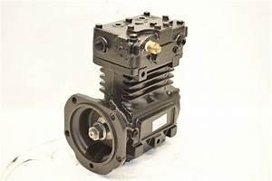 Detroit Diesel Series 60  Stock  554
