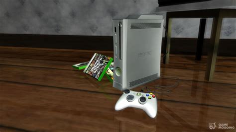 Xbox 360 For Gta San Andreas