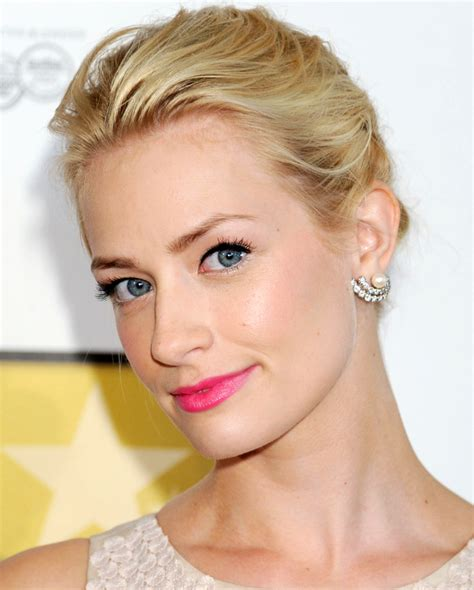 beth behrs   aged    years     months beautygeeks