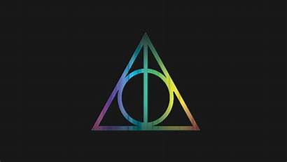 Potter Harry Hallows Deathly Laptop Hp Iphone