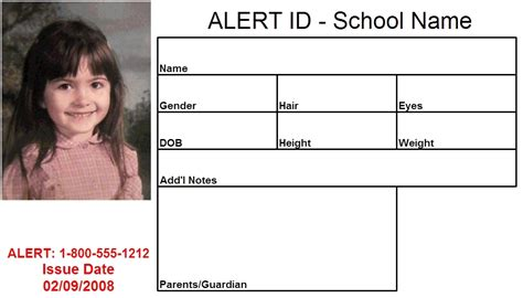 id card template for students id card template cyberuse