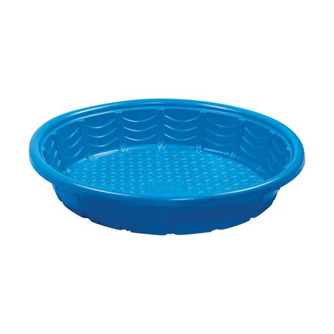 The Gallery For > Kids Hard Plastic Swimming Pool