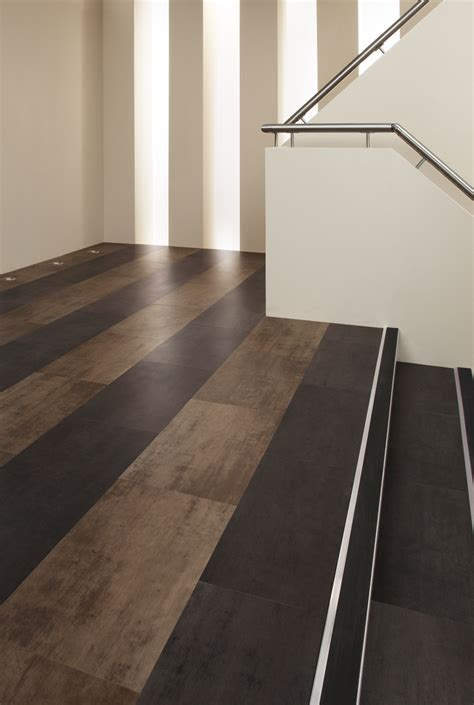 spacia flooring ember oak steel beautifully designed lvt flooring from the amtico