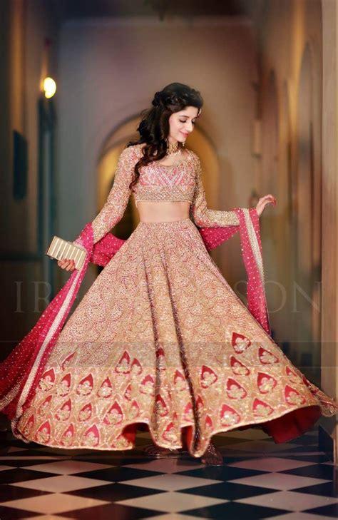 urwa hocane wedding mawra hocane inspired bridal