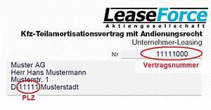 Leasing Berechnen Beispiel : leaseforce ag kundenbereich ~ Themetempest.com Abrechnung