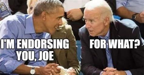 Joe Bidens Gaffe A Perfect Source For New Hilarious