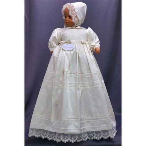 serviette ou linge blanc pour bapteme coton 2 top ceremonie