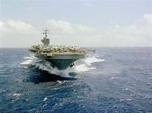All About The Uss Gerald Ford Aircraft Carrier